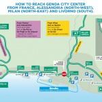 214-18-Mappa viabilita Genova ENG comune
