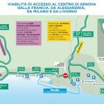 214-18-Mappa viabilita Genova ITA comune