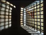 La grata di una cella