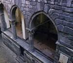 Portico del Palazzo di Alberto Fieschi