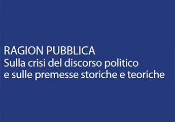 ragion pubblica