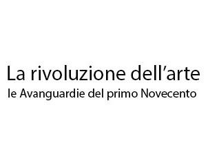 rivoluzione dell'arte