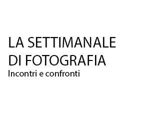 settimanalefotografia