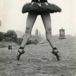 American Ballett Theatre   Mary ÔÇôEllen  Moylan   Edimburgo  1952