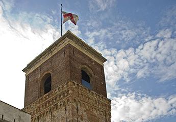torre per sito