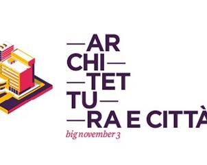 Logo Architettura e Cittàxsito