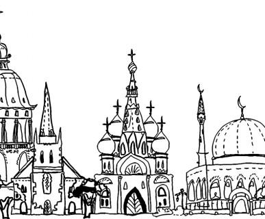 religioni nel terzo millennio2019